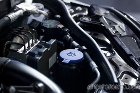 Proactive Ways to Protect Your Engine