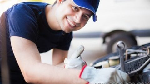 Simple Auto Maintenance Jobs That Anyone Can Do