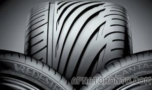 Take Care of Your Car Tires